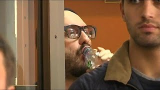 видео Серебренников останется под домашним арестом до 22 августа