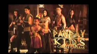PAROKYA NI EDGAR...PANDAY KIDS OST.wmv