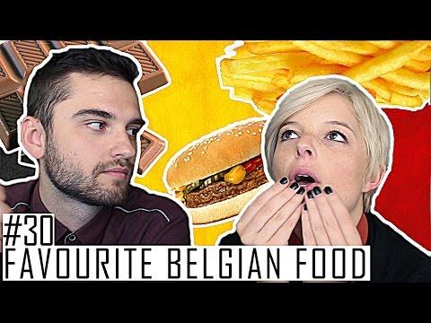 BELGIAN FOOD (CASUAL FRIDAYS #30)
