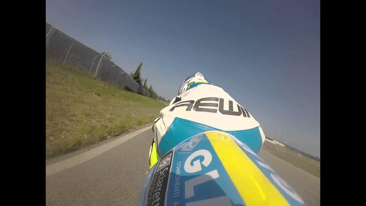 Circuito Ortona : Gopro hero stefano nepa premoto circuito internazionale