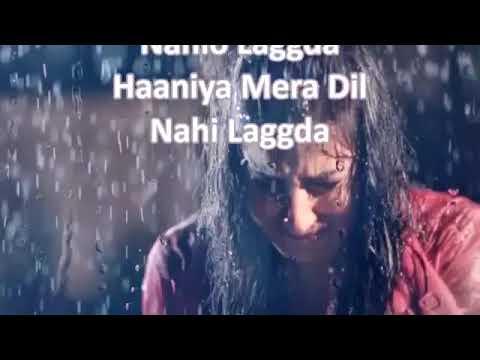 Download Very sad song aa ke seene lale menu