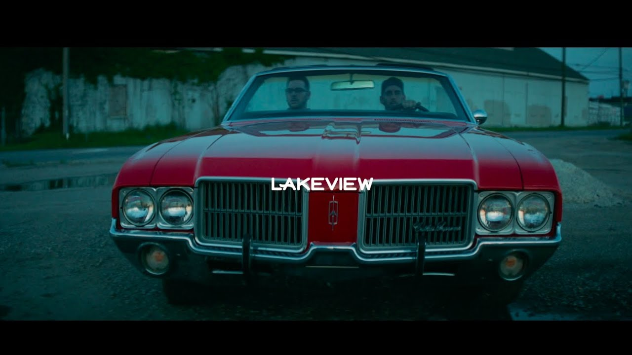 LAKEVIEW: She Drove Me To The Bar (Official Video)