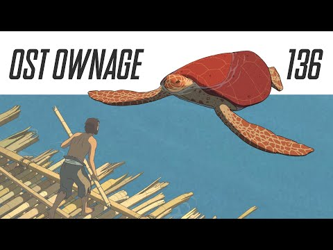 Ost Ownage 136 The Red Turtle L Au Revoir Youtube