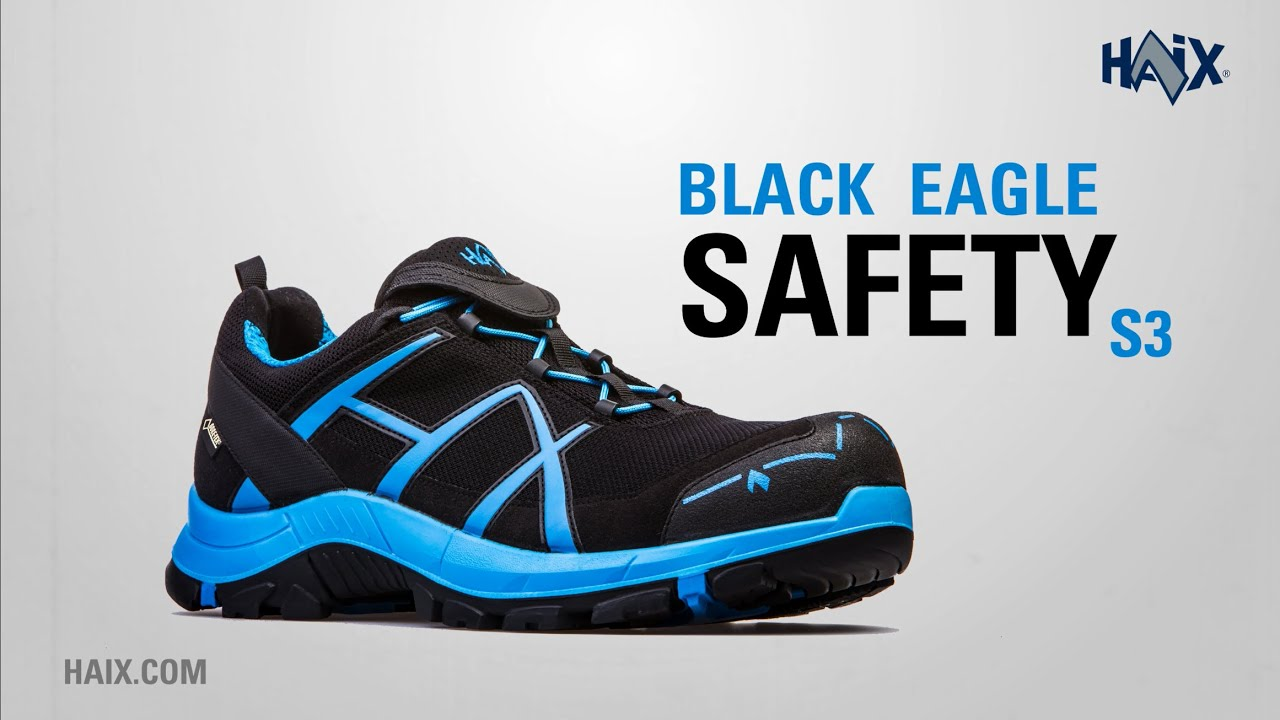 haix tv spot 2015 black eagle safety sicherheitsschuh youtube. Black Bedroom Furniture Sets. Home Design Ideas