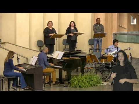 Culto de Oração - 27/05/2020