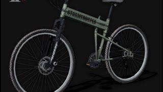 ARMA 3 Bikes