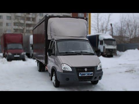 Газель Дл.5м Европлатформа. Продали. Уехала В Иркутск.