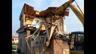 Flipagram - ALWAYS FIRST DEMOLITION