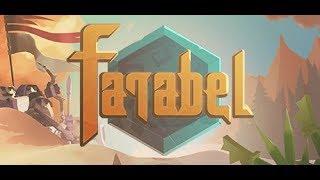 Farabel - Steam- IOS - Game Review -