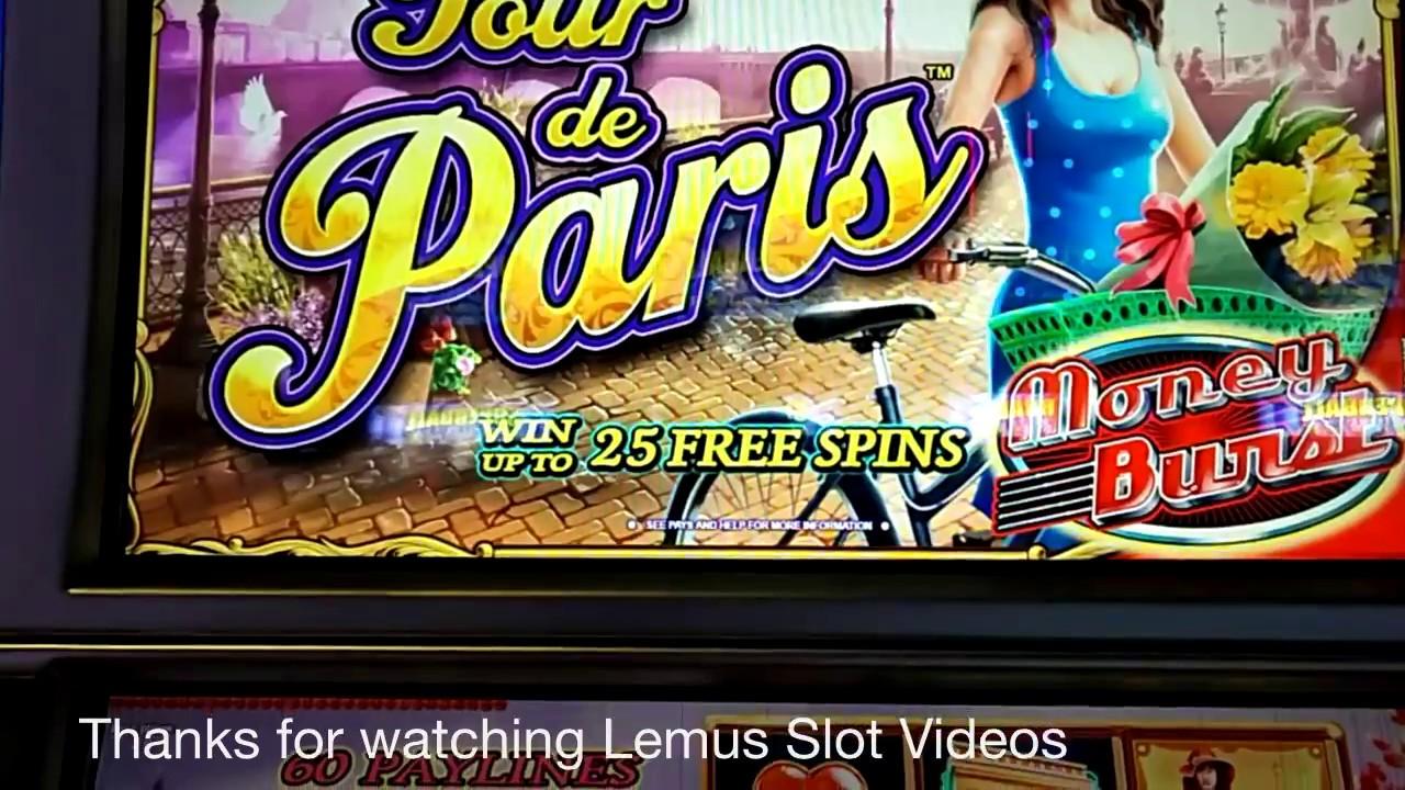 Paris Slots