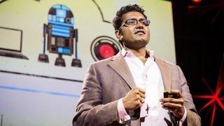 Shyam Sankar: The rise of human-computer cooperation