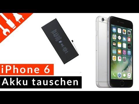 iPhone 6 Akku wechseln | kaputt.de