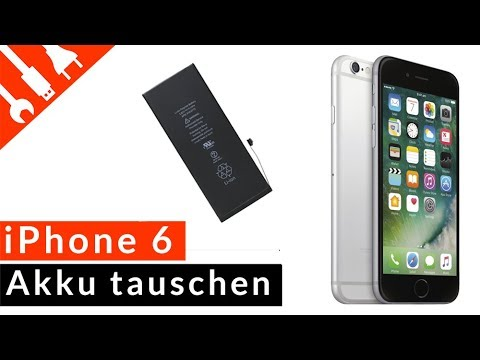 apple iphone 6 akku einfach wechseln tauschen einfach erkl rt youtube. Black Bedroom Furniture Sets. Home Design Ideas