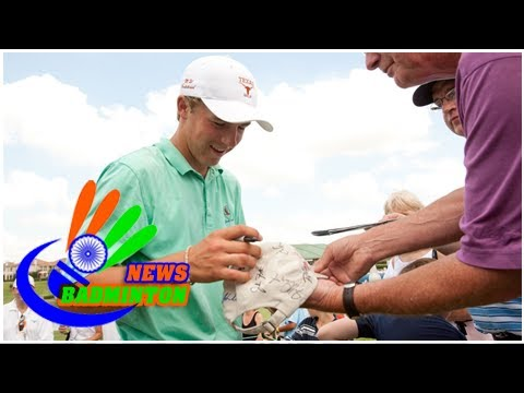Read the letter that got a 16-year-old Jordan Spieth into the 2010 Byron Nelson field