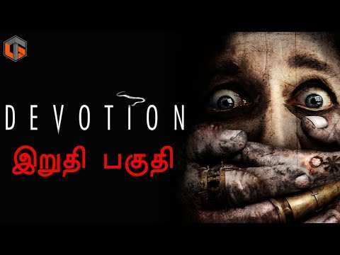 Devotion Ending Horror Game Live Tamil Gaming
