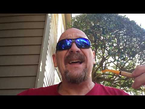 2019 Codger Tobacco Challenge:  As reviewed by a NOOB.  Part 2 - Prince Albert.