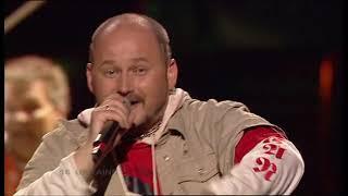 Greenjolly   Razom Nas Bahato Ukraine Live   Eurovision Song Contest 2005