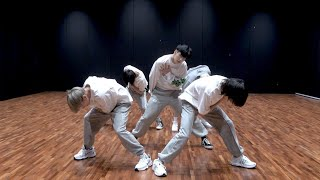 [TXT - 0X1=LOVESONG (I Know I Love You)] Dance Practice Mirrored