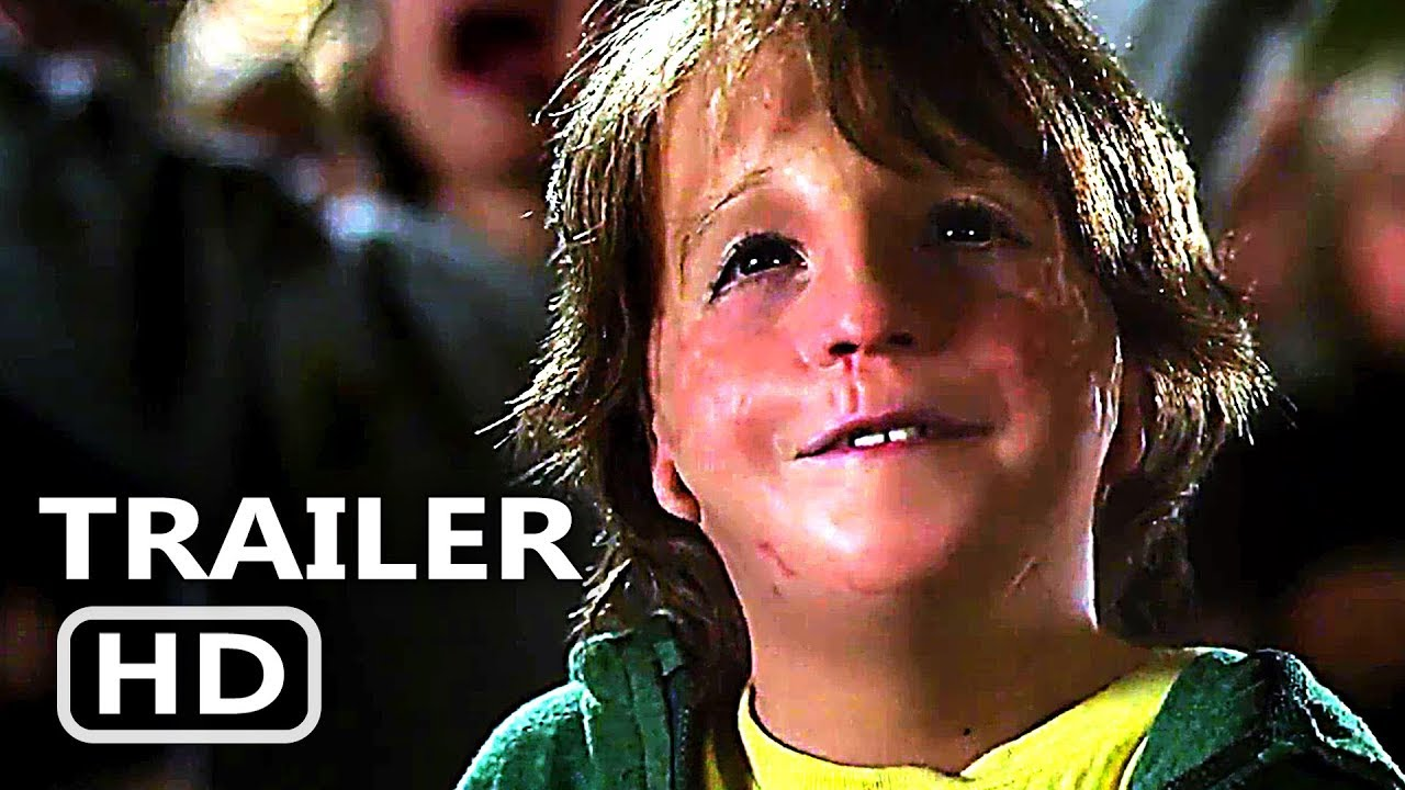 Download WONDER Official Trailer (2017) Jacob Tremblay, Owen Wilson Movie HD