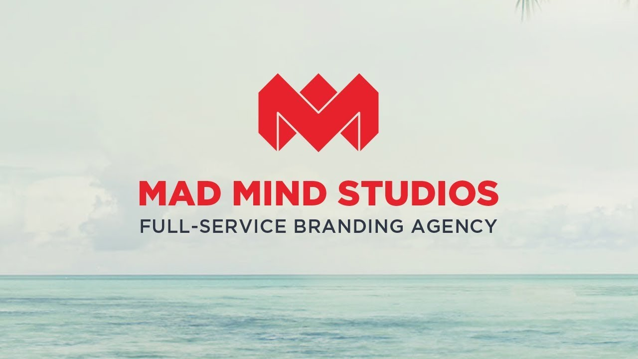 Marketing and Web Design Agency Los Angeles - Mad Mind Studios