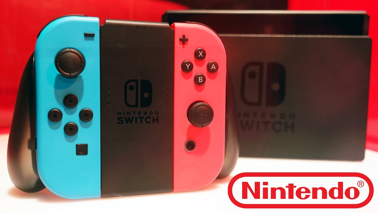 Why I LOVE the Nintendo Switch | My Review & Final Impressions ...