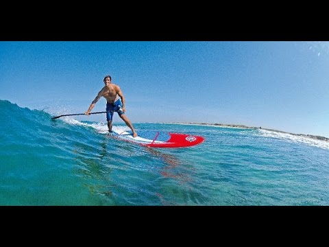 BIC SUP - ACE-TEC Performer paddleboard series