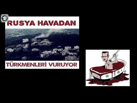 BAYIR BUCAK TÜRKMENLERİ   YouTube