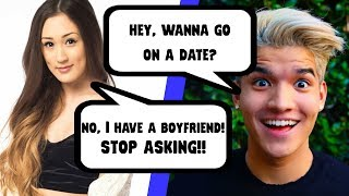 EVERY Wassabian NEEDS To Know This ★ How Laurex Started Dating (LaurDIY and Alex Wassabi)