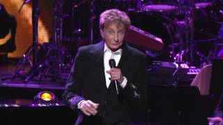 Opening Night Concert Barry Manilow Copa