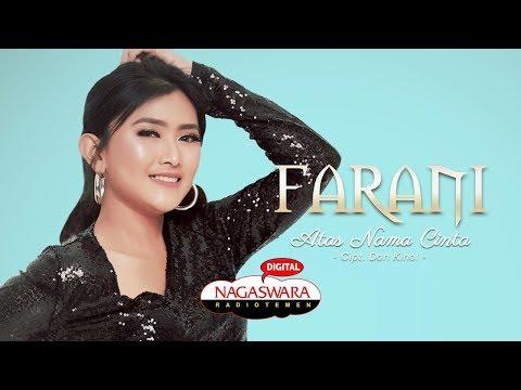 Farani – Atas Nama Cinta