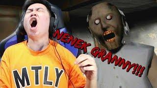 GAME HORROR PALING SERAM YANG ADA DI HP!!! - Granny