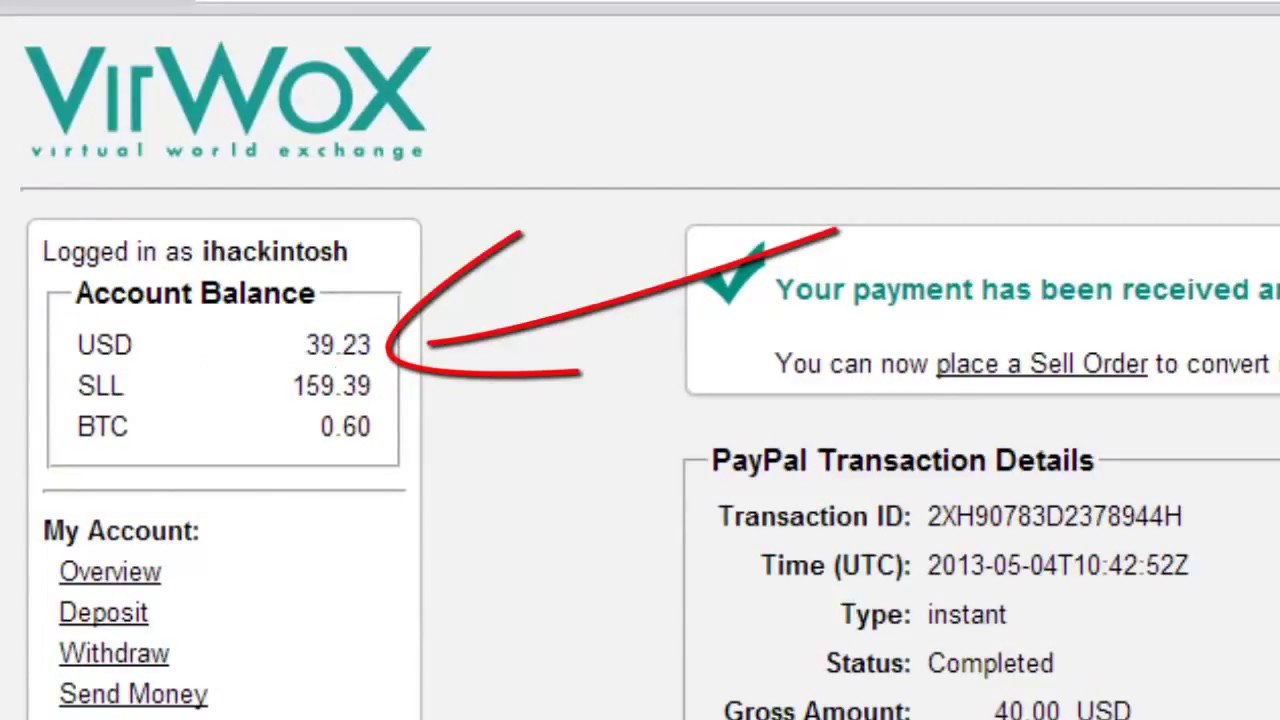 FINALLY! BUY Bitcoin via PayPal or Credit Card (FAST, EASY, NO WAIT)