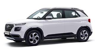 Hyundai venue test drive vehicles assembled!!