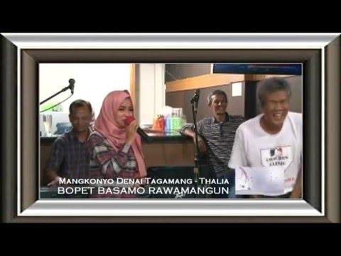 Thalia Cotto - Mangkonyo Denai Tagamang
