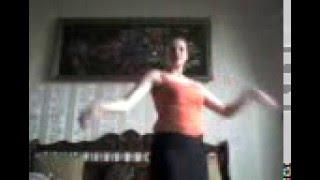 رقص جزائري