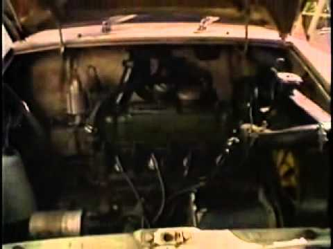 Top Gear 'The 1960's Car Of The Decade' Feature (1