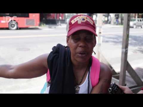 These Black People DEFINITELY Don't Like Donald Trump [EXPLICIT LANGUAGE]