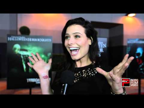 Nicole Alexandra Shipley excited for upcoming film Tar