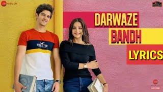 darwaze-bandh-song---rohan-mehra-mahima-makwana-harry-enbee-amjad-nadeem-aamir