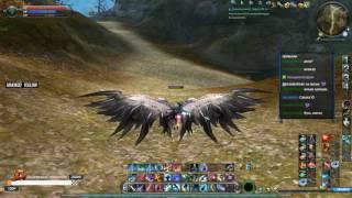 [Aion Legend] Молодой шервудский стрелок; !music