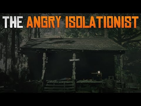 The Angry Isolationist - Red Dead Redemption 2 thumbnail