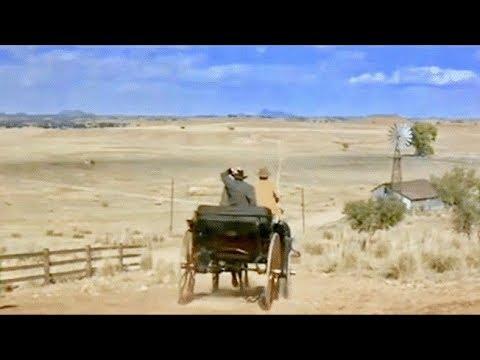 WESTERN Movie: Burt Lancaster In VENGEANCE VALLEY [English] [Full Western Movie] [Free Classic Film]