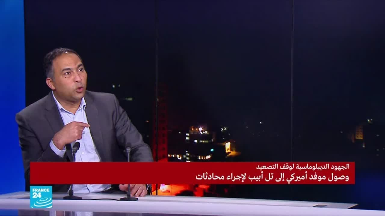 إسرائيل-حماس: لماذا لم تنجح بعد مفاوضات وقف إطلاق النار؟  - نشر قبل 3 ساعة