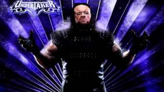 WWE The Undertaker New Theme Song 2011 Ain_t no Grave Lyrics [HQ   Download].mp4