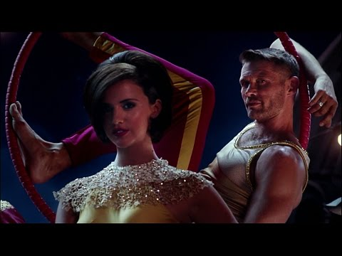 Tumble: Launch Trailer - BBC One