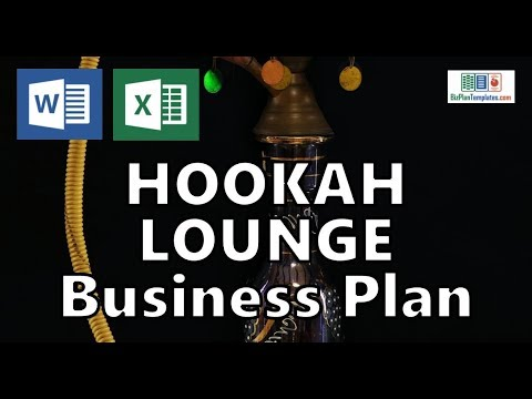 Restaurant, Lounge & Bar Business Plan Consulting