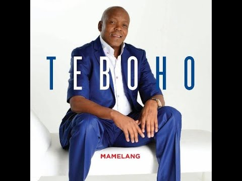 Teboho Moloi with Bongani Nkomo South African gospel playlist