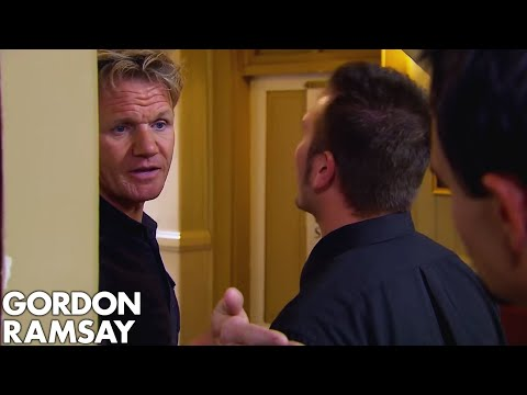 Download Youtube: Chef Ramsay's Drunken Argument with Hotel Owner | Hotel Hell
