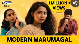 Modern Marumagal | Ft. JFW Saru and Naren | JFW