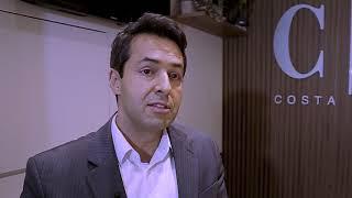 Dr. Rodrigo Costa Aguiar fundador do Instituto Costa Aguiar